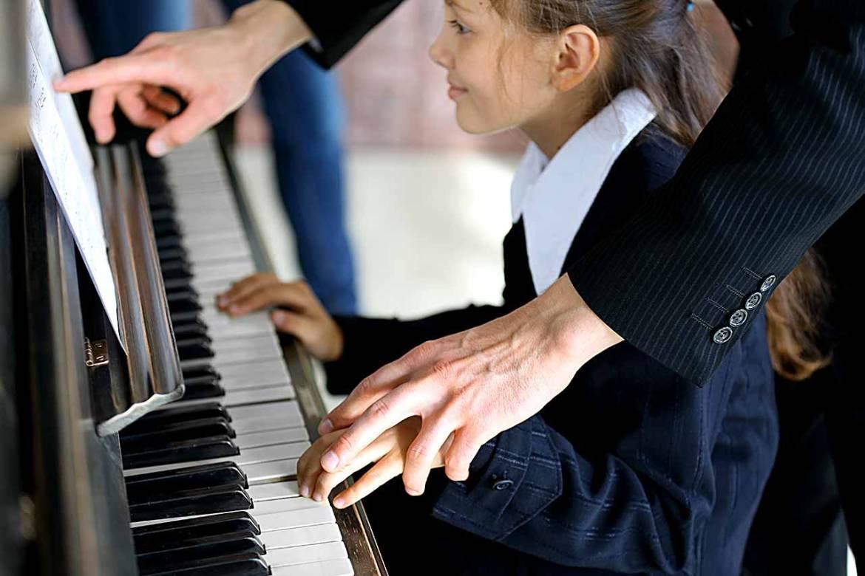 Klavier & Keyboards