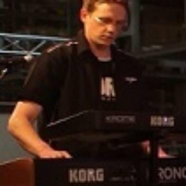 Andreas Larbig