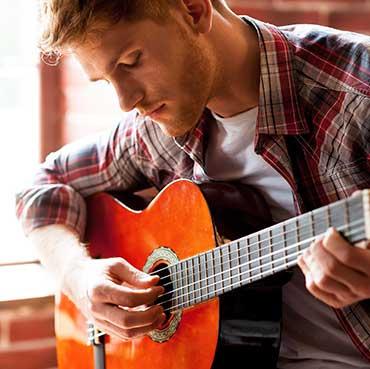 Musikunterricht für Erwachsene